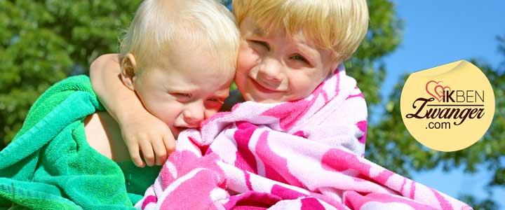 De tweede bevalling verloopt vaak veel soepeler blog
