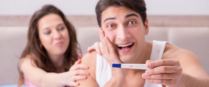Vanaf Wanneer Gebruik Je Een Zwangerschapstest Ikbenzwanger