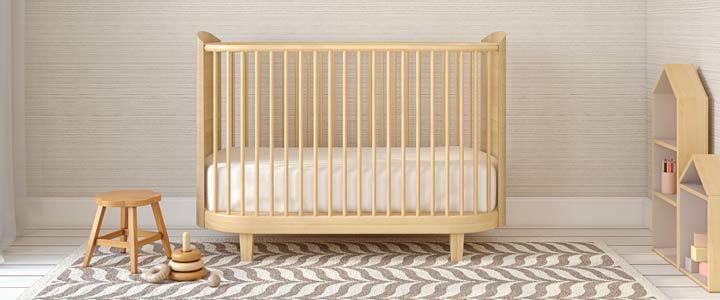 Wanneer Van Ledikant Naar Bed.Veilig Babymatras Voor Babybed Wieg Of Ledikant Waar Let Je Op