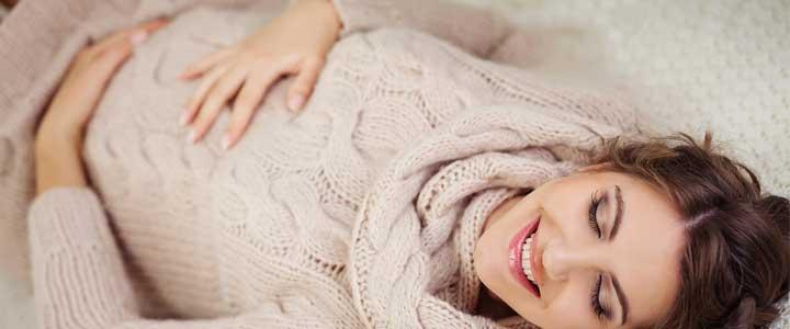moeilijk ademen tijdens zwangerschapsdiabetes