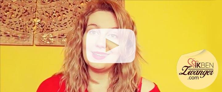 Zwanger op mijn 19e en baby met 20 jaar - vlog Dyna