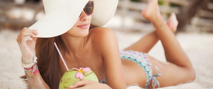 Zwanger in Curaçao