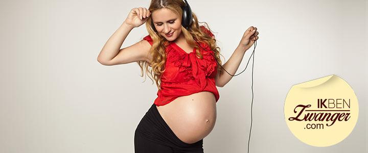 Loslaten van alle zekerheden tijdens je zwangerschap