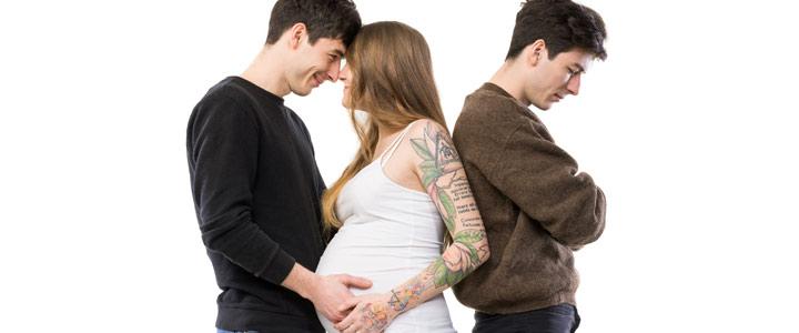 zwangere moeder dating beste dating site voor 30s